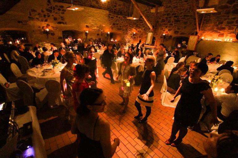 Hochzeit Burg Staufeneck