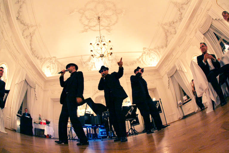 Hochzeitsfotograf Stuttgart Musiker