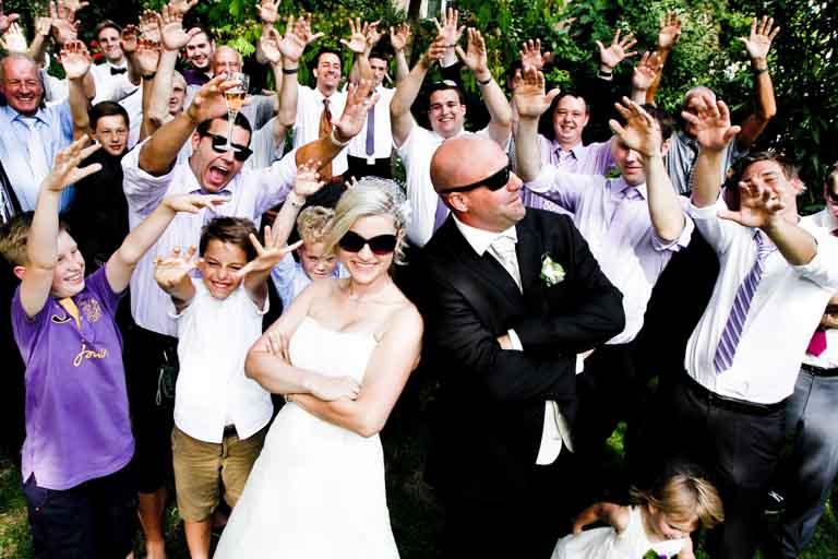 Hochzeitsfotograf Stuttgart Empfehlung