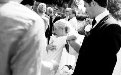 Was beinhalten gute Hochzeitsfotos ?