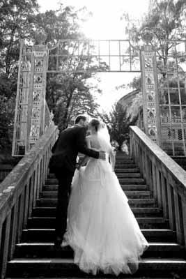 Ludwigsburg Hochzeitsfotograf