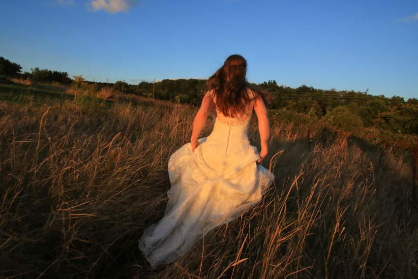 Hochzeitfotograf Villa Benz