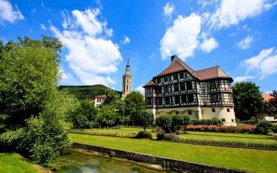 Hochzeit im Schloss Urach