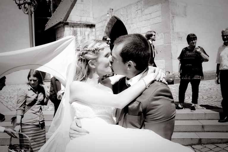 Fotograf Urach Hochzeit