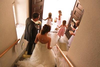 Fotograf für Hochzeit in Ludwigsburg