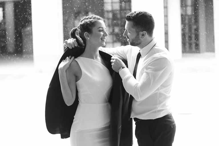 Hochzeit Fellbach