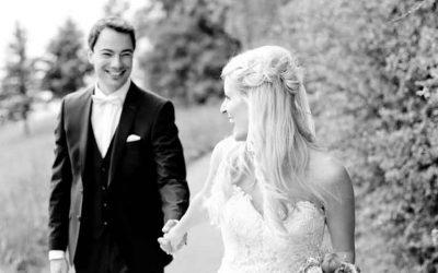 Hochzeit Achalm