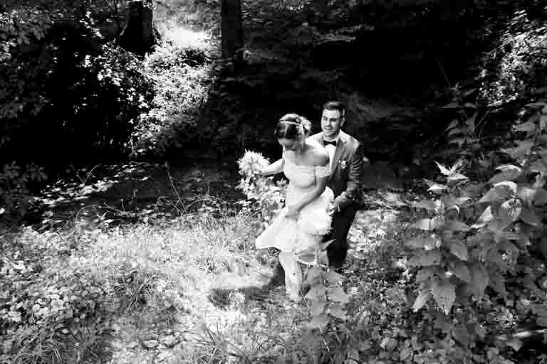 Heiraten auf dem Achalmhof