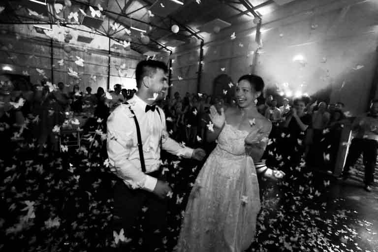 Hochzeitsfotograf Achalm