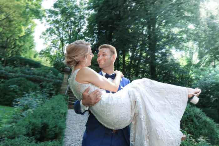 Hochzeit Weingut Graf Adelmann