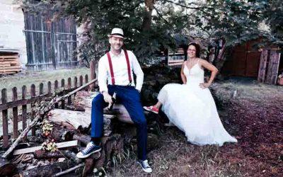 Heiraten auf dem Weingut oder Hofgut in Baden-Württemberg