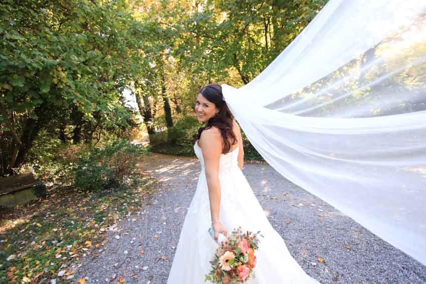 Schloss Heinsheim Hochzeitsfotograf