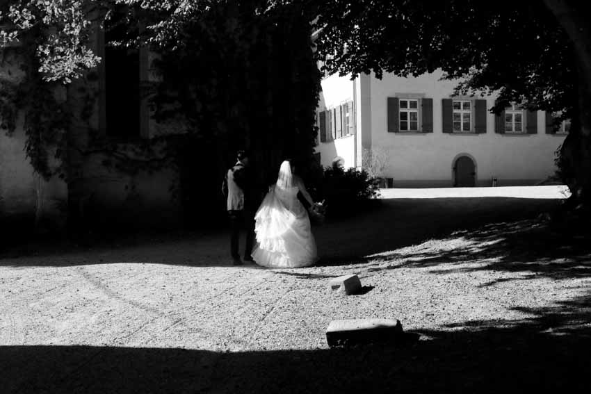 Hochzeit Schloss Heinsheim Bad Rappenau