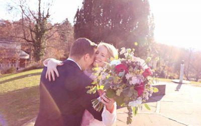 Hochzeit im Marmorsaal