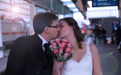 Hochzeit Nil Stuttgart