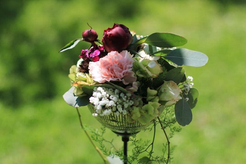 Heiraten Landgut Kemmler Hochzeit