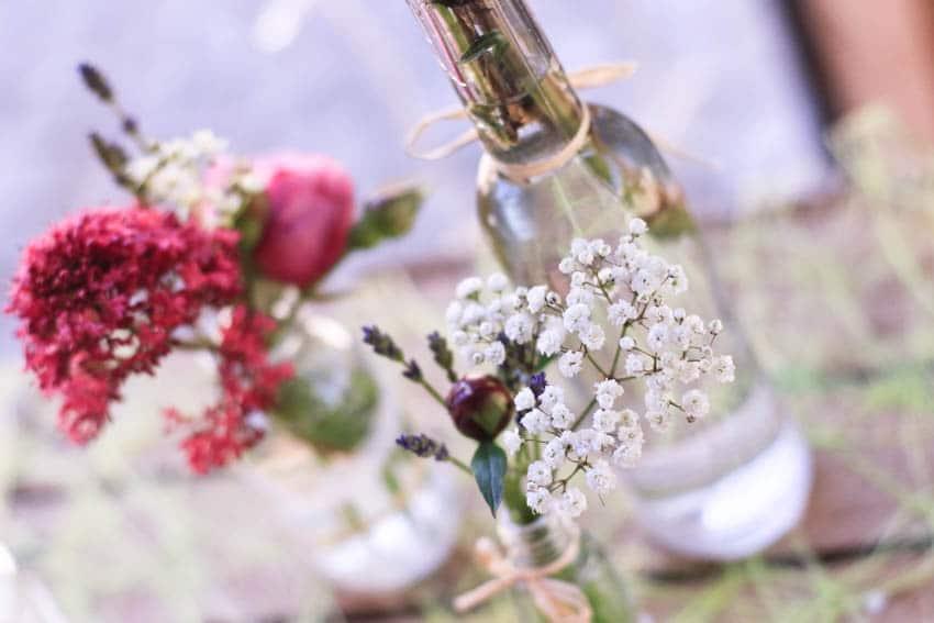 Landgut Kemmler Hochzeit