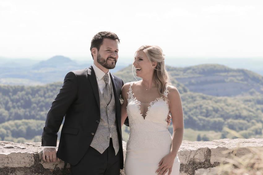 heiraten burg hohenneuffen hochzeitsfotos