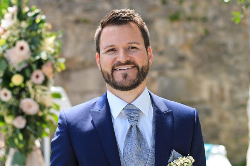 Hochzeit Hohenneuffen Freie Trauung