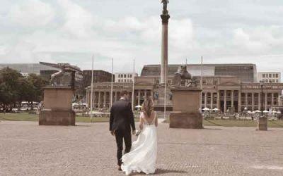 Hochzeit Neues Schloss Stuttgart
