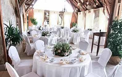 Schloss Langenburg Hochzeit