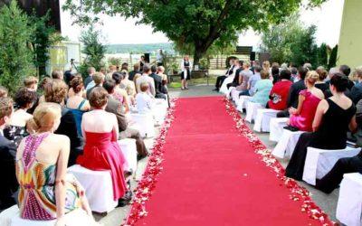 Hochzeit Hof Leutenecker