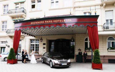 Hochzeit Brenners Parkhotel Baden-Baden