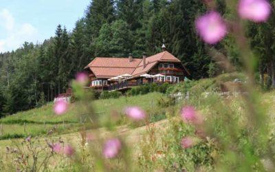 Hochzeit Forellenhof Buhlbach